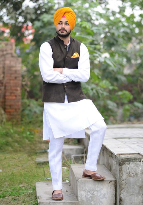 indian kurta pajama designs