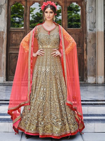 salwar suit deigns for wedding