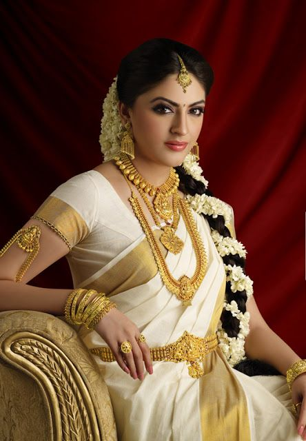 south indian wedding jewellery