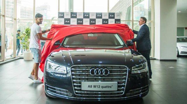 Virat Kohli Audi Q7 Virat kohli Cars Virat Kohli Supercars Virat kohli Premium Cars Virat kohli R8 LMX Virat Kohli A8 W12 Qualtro