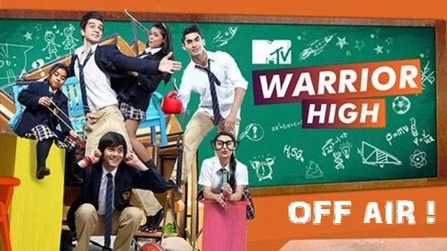 warrior high season 2