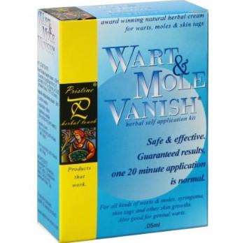 Wart And Mole Vanish