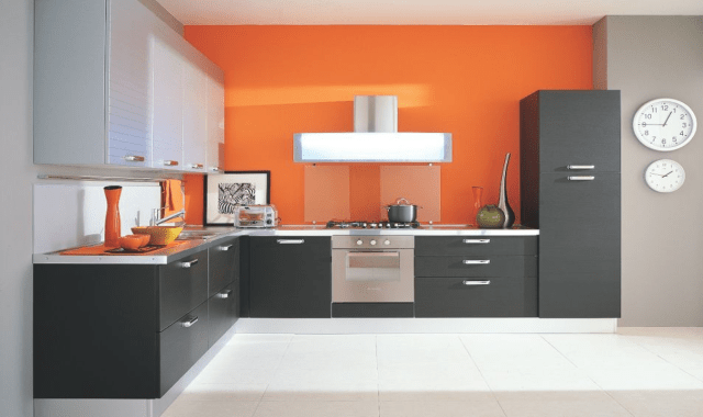 Latest Modular Kitchen Designs For Modern homes