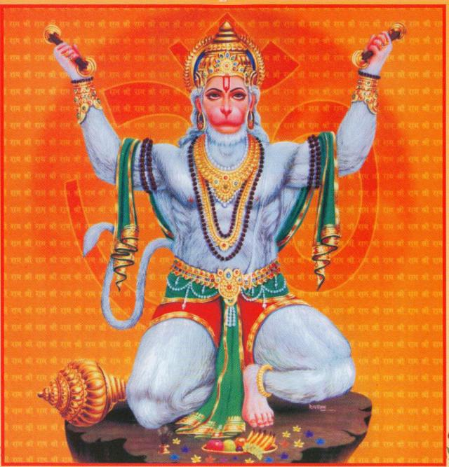 Lord Hanuman High Definition Images