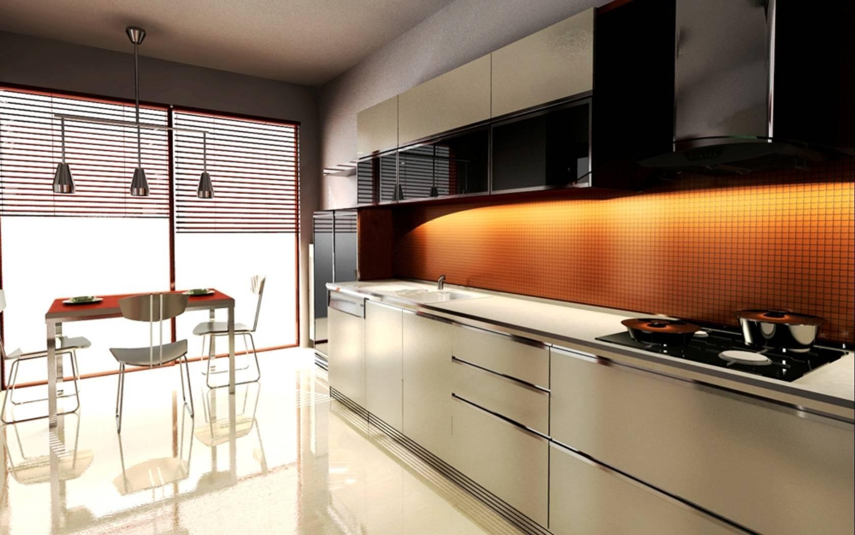 modular kitchens | ideasidea