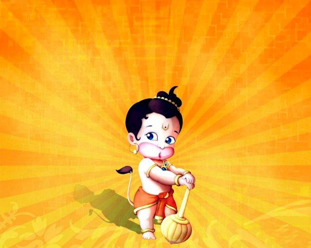 bal hanuman wallpapers Hanuman ji image