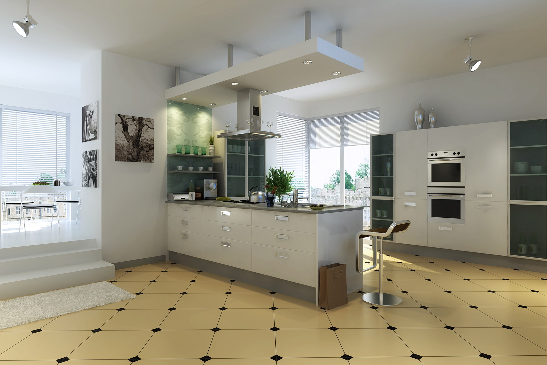 10x10 kitchen remodel cost countertop repair kit 25 43 latest design ideas of modular pictures