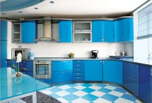 Latest Design Ideas Of Modular Kitchen