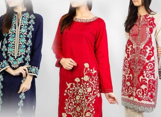 latest kurti collection for summer