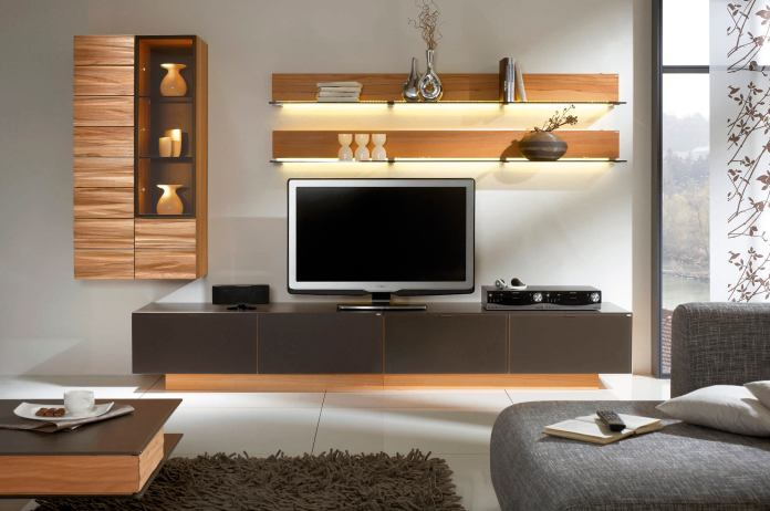 Toolcharts Important You Must Have Modern Tv Cabinet Designs For Living Room India