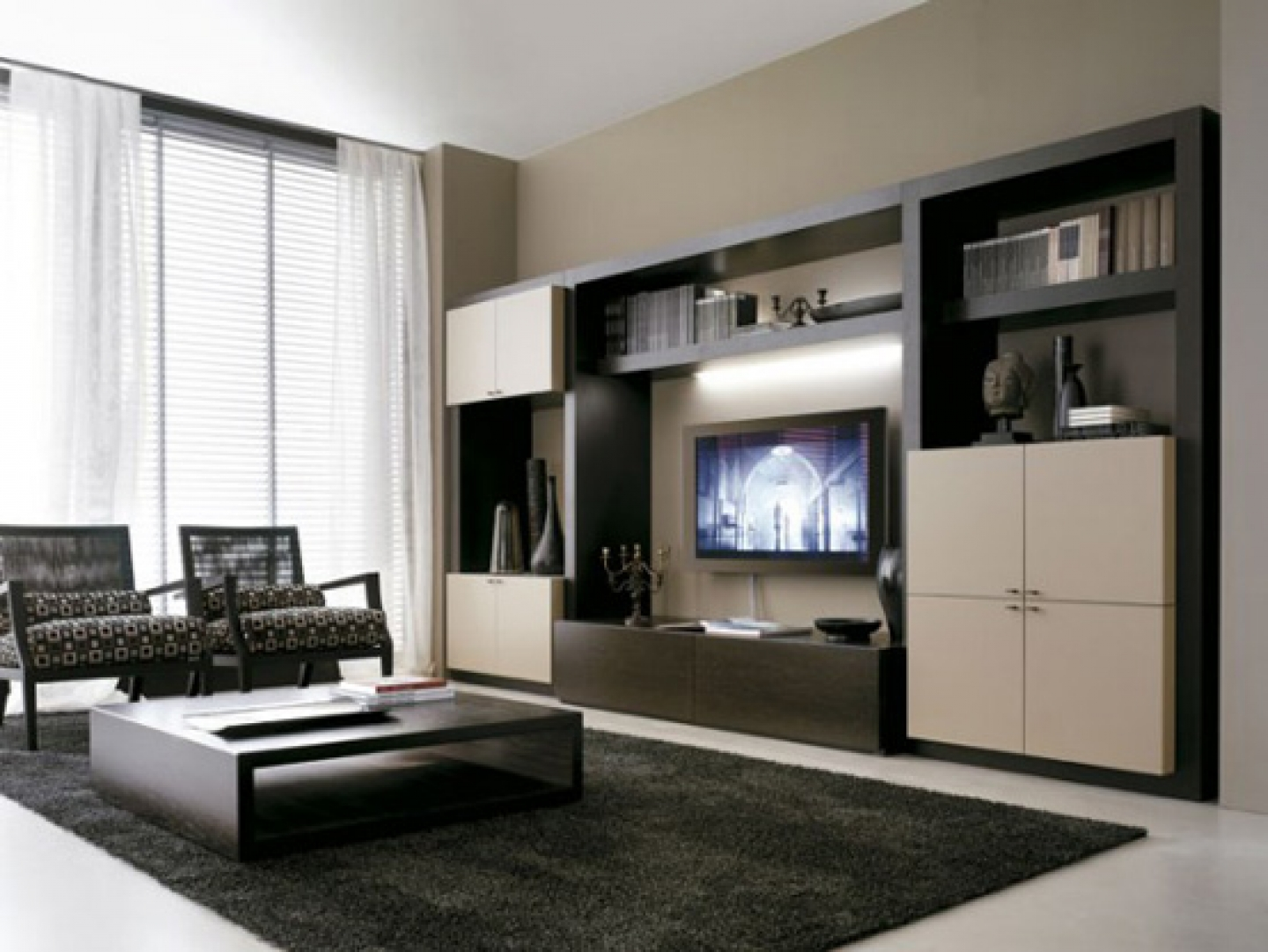 cupboard design for living room in india | ideasidea