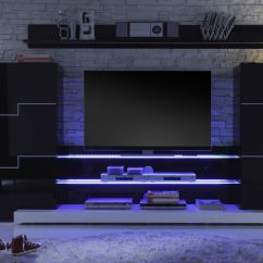 Living Room Decorative Items India Decorating Walls With Family Photos 20 Modern Tv Unit Design Ideas For Bedroom & ...