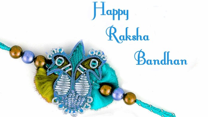 beautiful rakhi images