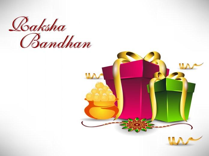 raksha bandhan gifts images