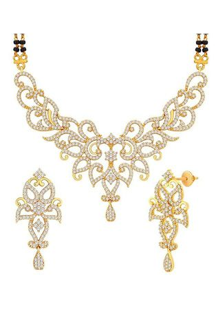 mangalsutra designs images