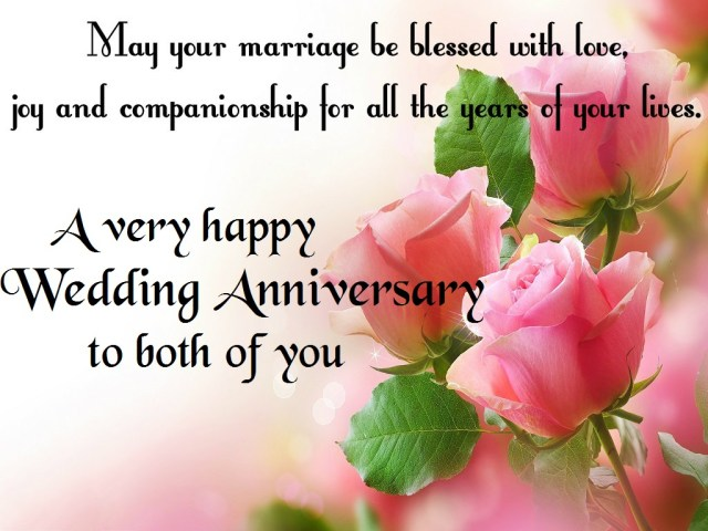 anniversary wishes in hindi font