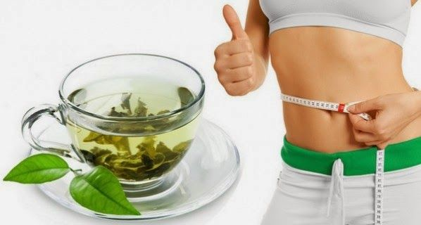 green tea for weight lose