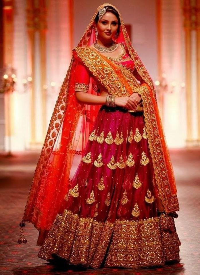 Top 10 Best Bridal Designers Wedding Dresses On Rent