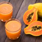 Top 10 Surprising Papaya Juice Benefits On Skin, Hair And Health