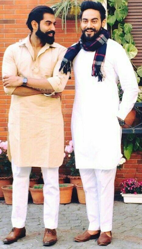 Latest Punjabi Kurta Pajama Designs For Men Youme And Trends