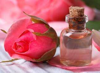 surprising benefits of rose water on skin