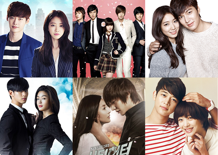top best korean drama series of all times