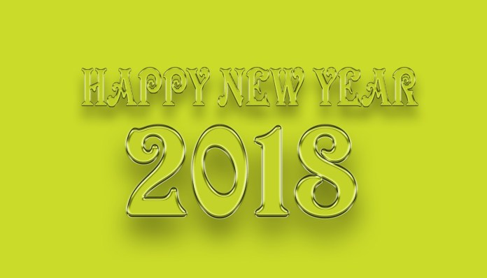 happy new year 3d wallpapers free download
