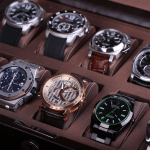 Top 10 Best Selling Watch Brands in the World