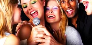 karaoke party playlist