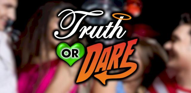 truth or dare questions for teen