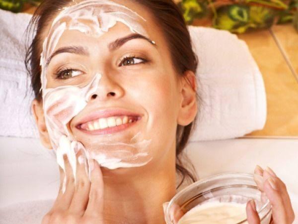 tips to facial at home