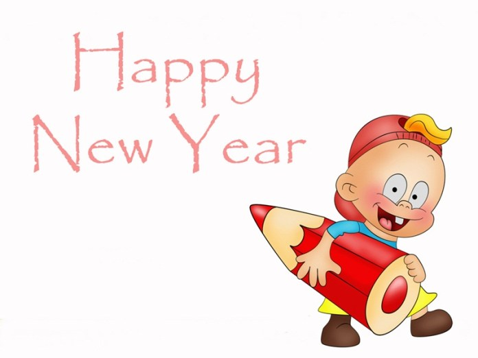 new year year funny wallpaper