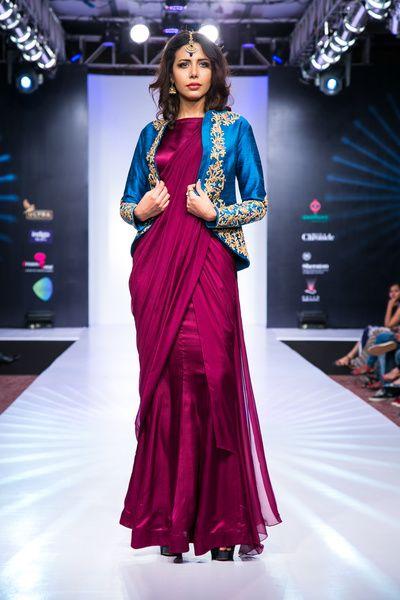 indian wedding blouse design