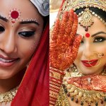 Stunning & Eye-Catching Bindi Designs Specially For The Bride To Be!