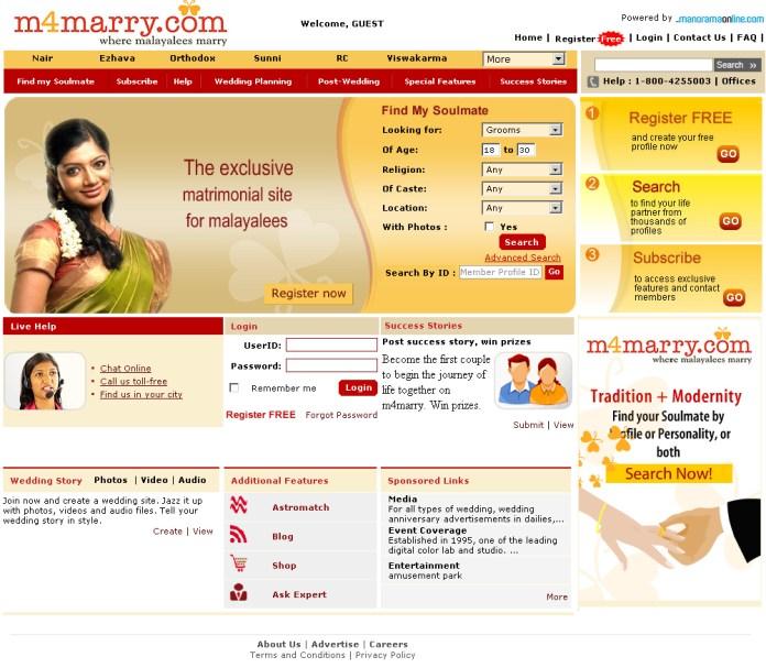 Urdu Matrimony - The No. 1 Matrimony Site for Urdu ...