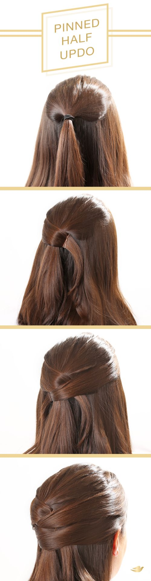 pinned-half-updo