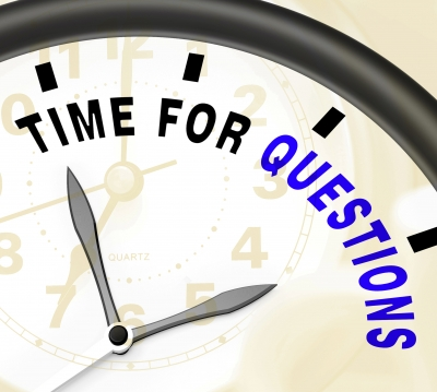 good questions to ask