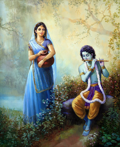 krishan ji images