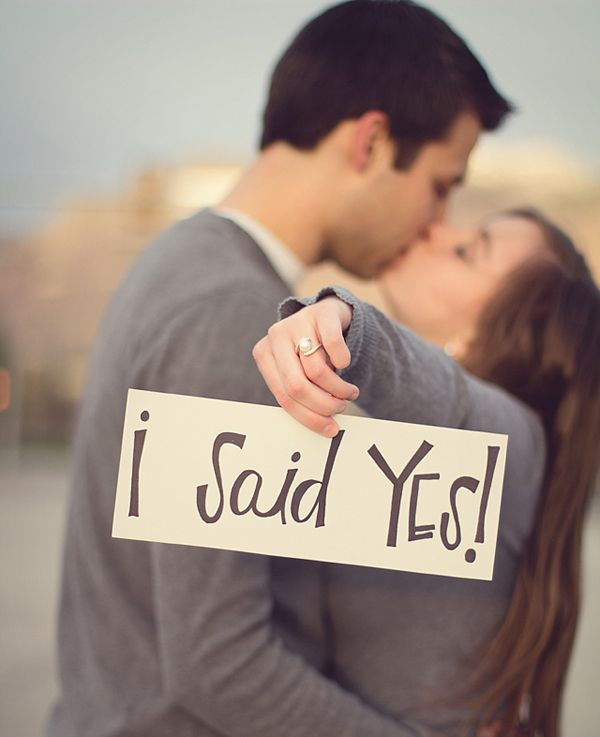 romantic paper prop