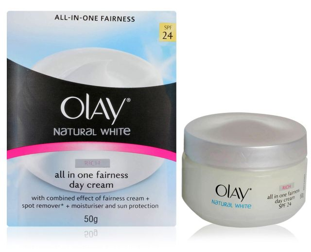 olay sun tan cream in India