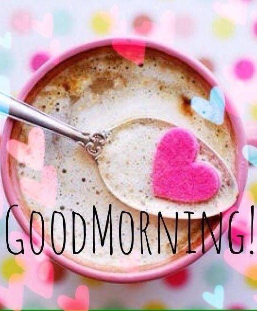 good morning7