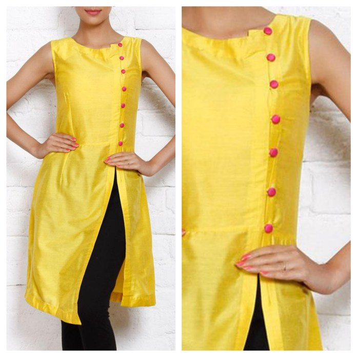 summer kurti collection