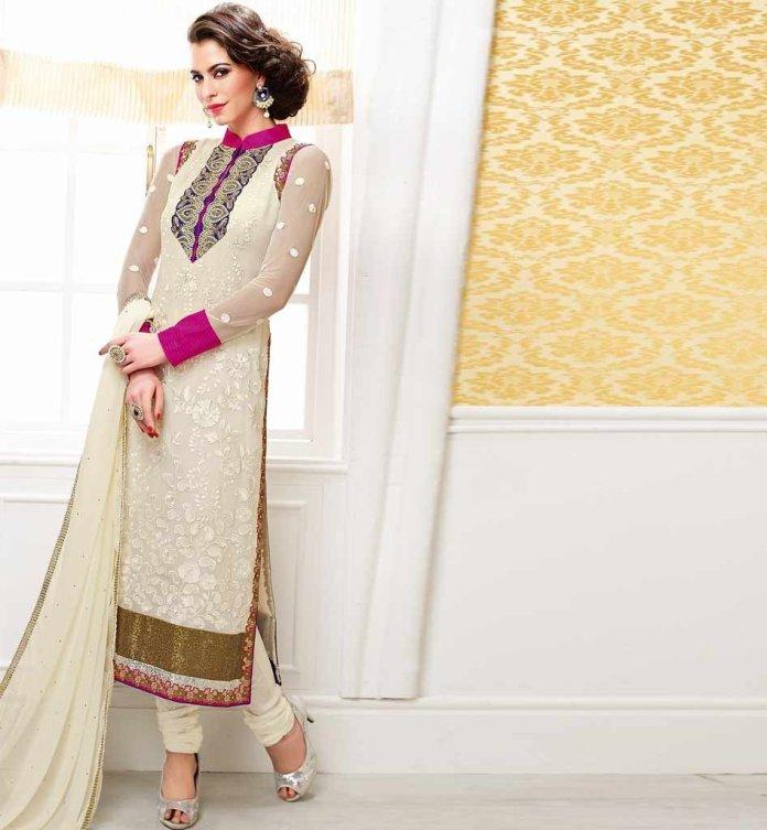 latest kurti neck designs for summer