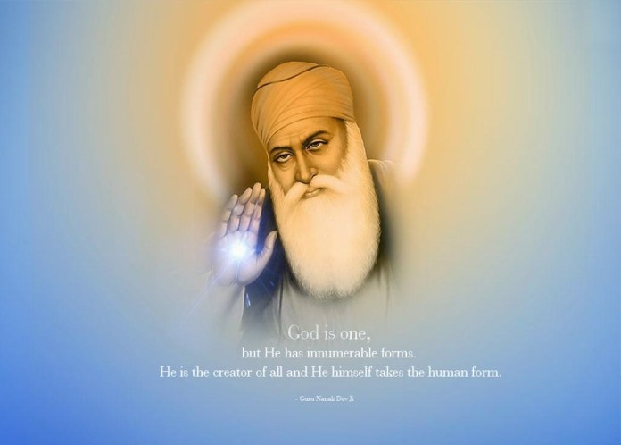 gurunanak dev ji images
