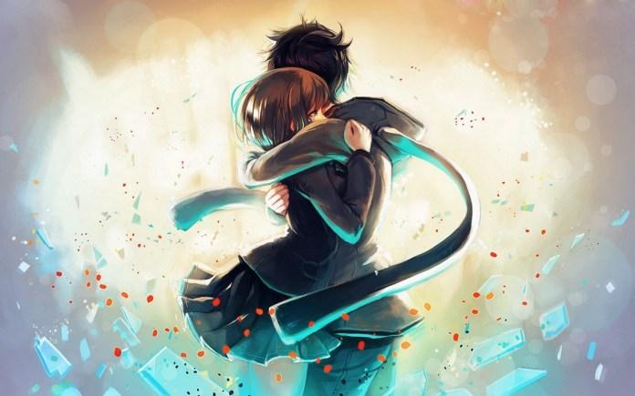 best hug day images