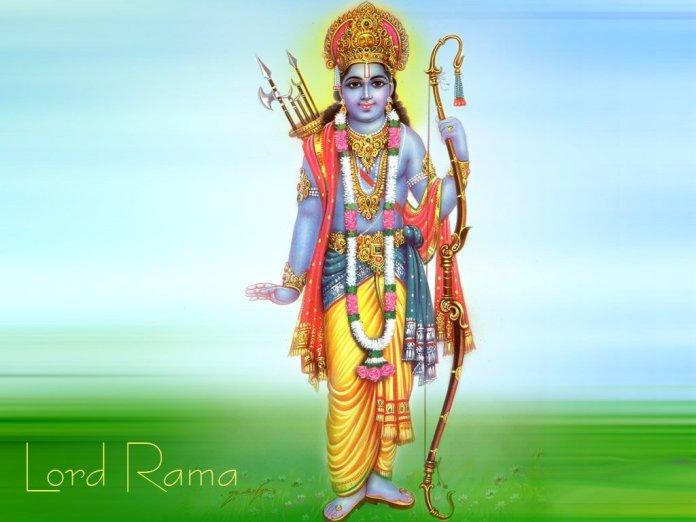 beautiful ram ji images