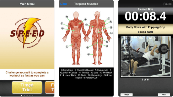 10 best bodybuilding apps for apple
