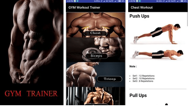 top bodybuilding app