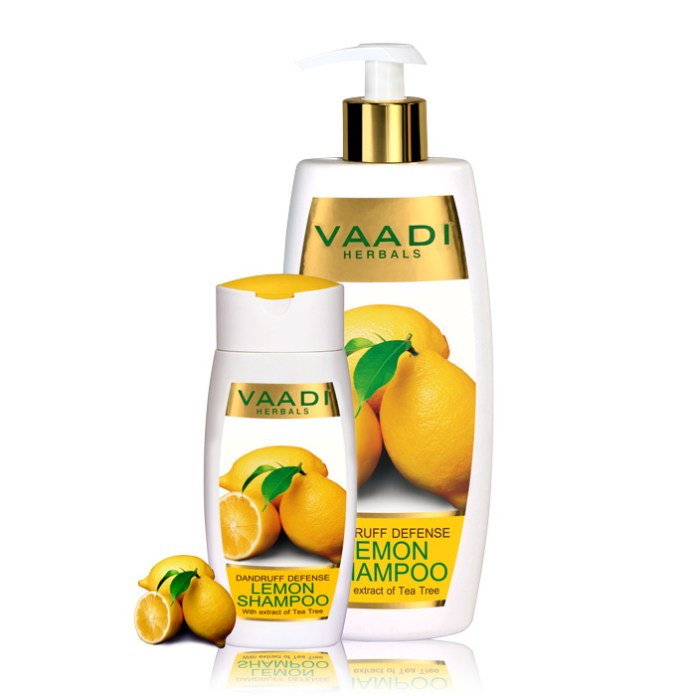 Best natural shampoos