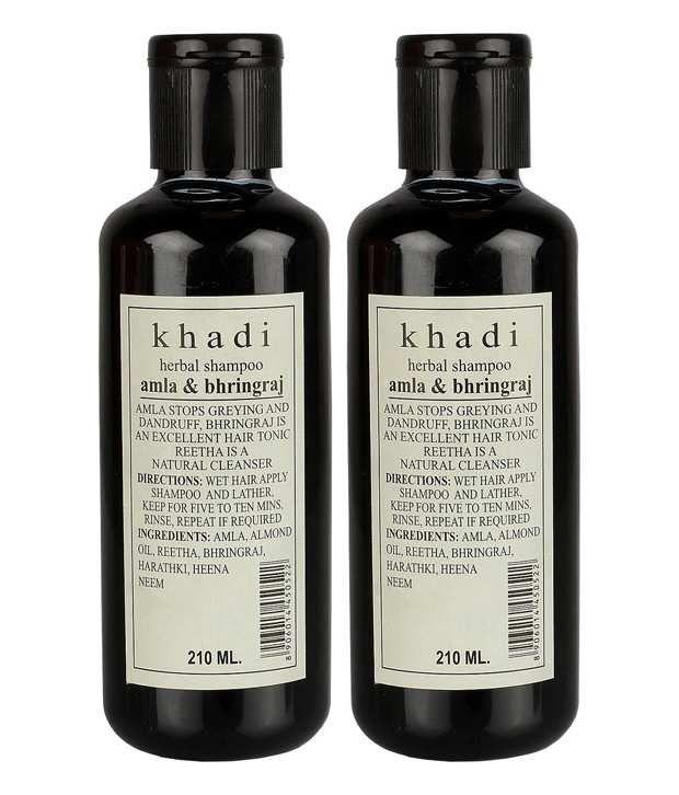 best natural shampoo